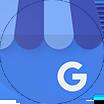 Sledite nam na Google Businesses