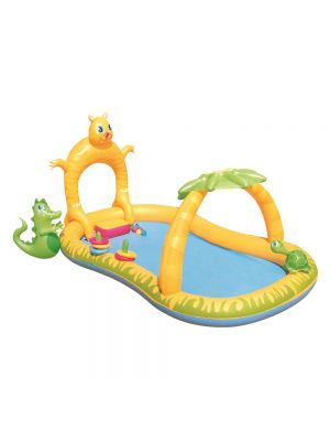Bazen Jungle Safari 2.8 m x 1.7 m x 1.37 m