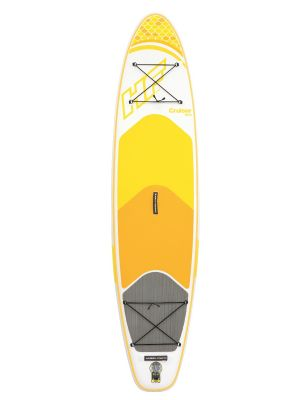 SUP Cruiser Tech