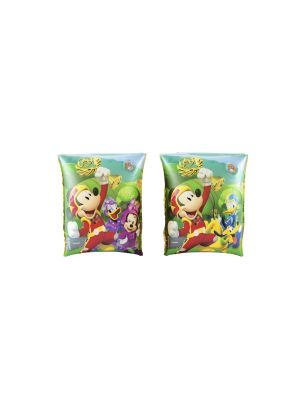 Rokavčki Mickey and the roadster racers MMRR 