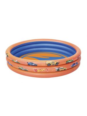 Bazen Hot Wheels™ 122 x 25 cm
