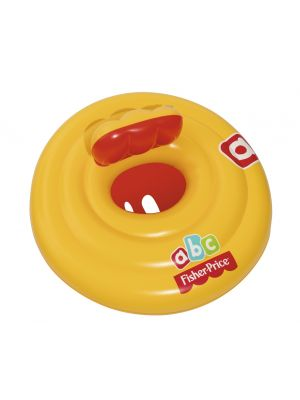 Obroč s hlačkami Fisher Price™ Step A69 cmod 0-1 leta