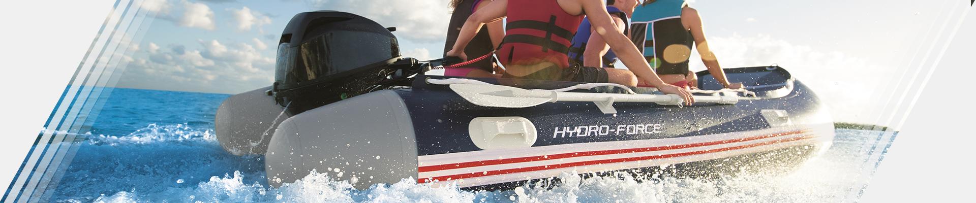 Bestway® Napihljivi čolni, kajaki in gumenjaki Hydro-Force™