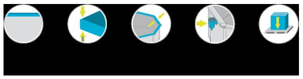 Hydrium prednosti